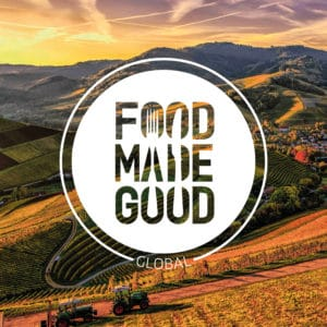 food made good global logo