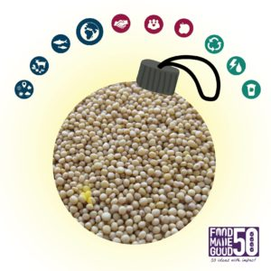 sourcing soy responsibly
